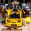 PROTON Wins Rally Sweden!